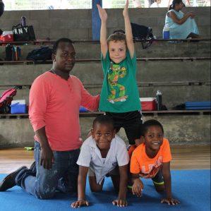 Boys-Gym